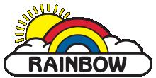 RainbowPlay Vaikų Žaidimų Aikštelės
